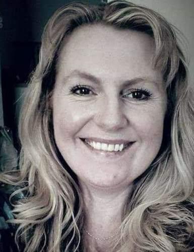 Pamela Frampton
