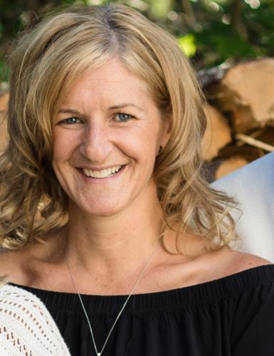 Dr. Cheryl Wahrenburg